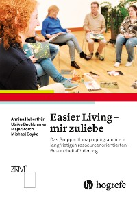 Cover Easier Living – mir zuliebe