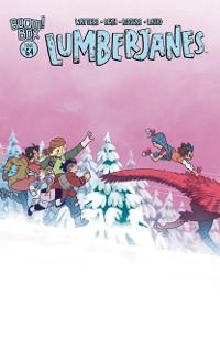 Cover Lumberjanes #64