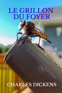 Cover Le grillon du foyer