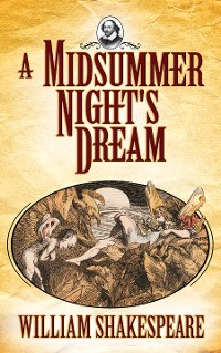 Cover A Midsummer Night's Dream
