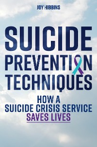 Cover Suicide Prevention Techniques