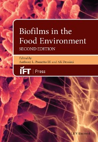 Cover Biofilms in the Food Environment