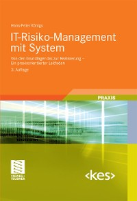 Cover IT-Risiko-Management mit System