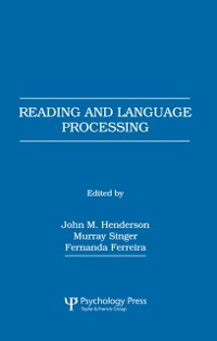 Cover Reading and Language Processing