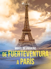 Cover De Fuerteventura a París