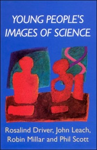 Cover Young People's Images of Science