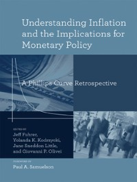 Cover Understanding Inflation and the Implications for Monetary Policy