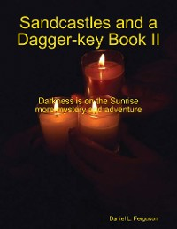 Cover Sandcastles and a Dagger-key Book II