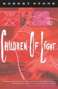 Cover Children of Light