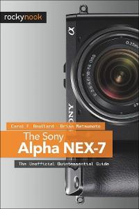 Cover The Sony Alpha NEX-7
