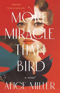 Cover More Miracle Than Bird