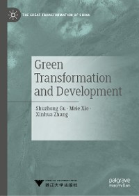 Cover Green Transformation and Development