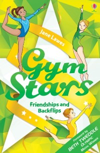 Cover Gym Stars: Friendships and Backflips