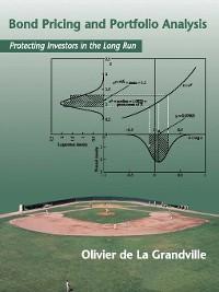 Cover Bond Pricing and Portfolio Analysis