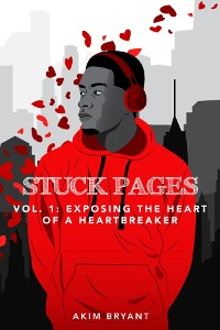 Cover Stuck Pages: Vol.1