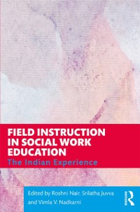 Cover Field Instruction in Social Work Education