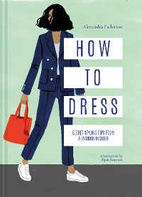 Cover How to Dress