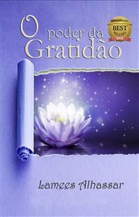 Cover O Poder Da Gratidão