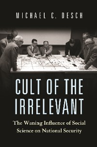 Cover Cult of the Irrelevant