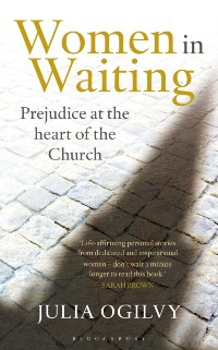 Cover Women in Waiting