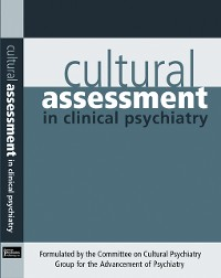 Cover Cultural Assessment in Clinical Psychiatry