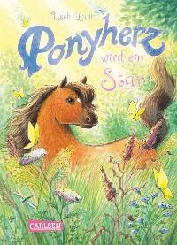 Cover Ponyherz 12: Ponyherz wird ein Star