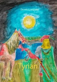 Cover Tyrian