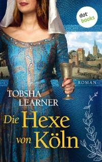 Cover Die Hexe von Köln