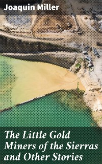 Cover The Little Gold Miners of the Sierras and Other Stories