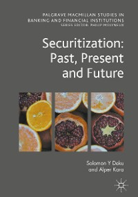 Cover Securitization: Past, Present and Future