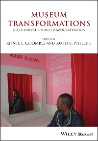 Cover Museum Transformations