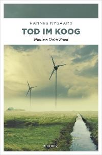 Cover Tod im Koog