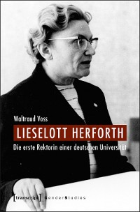 Cover Lieselott Herforth
