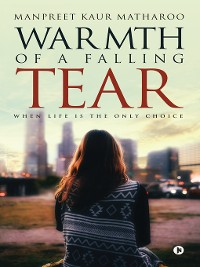 Cover Warmth of a Falling Tear