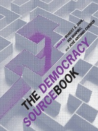 Cover The Democracy Sourcebook
