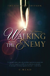 Cover Walking With the Enemy