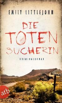 Cover Die Totensucherin