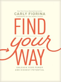 Cover Find Your Way