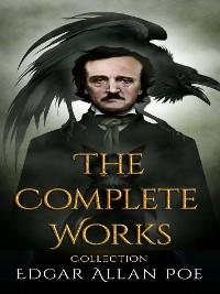 Cover EdgarAllenPoe: The Complete Works