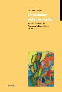 Cover Ein ziemlich jüdisches Leben