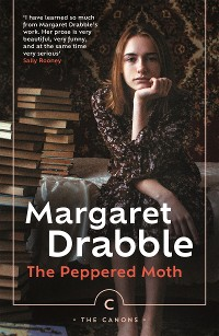 Cover The Peppered Moth