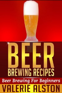 Cover Beer Brewing Recipes
