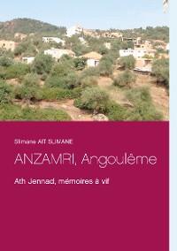 Cover ANZAMRI, Angoulême