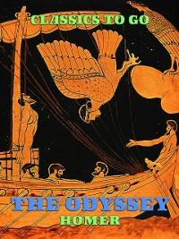 Cover Odyssey