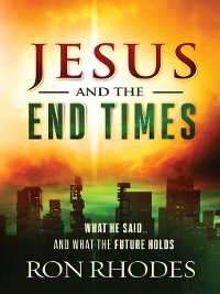 Cover Jesus and the End Times