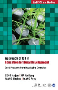 Cover Approach of ICT in Education for Rural Development