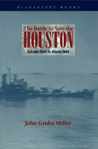 Cover The Battle to Save the Houston