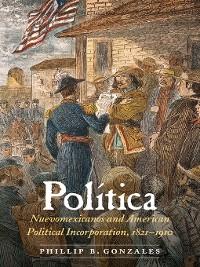 Cover Política