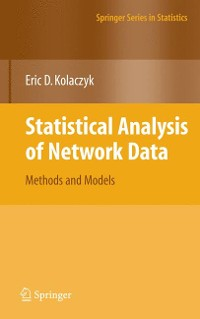 Cover Statistical Analysis of Network Data