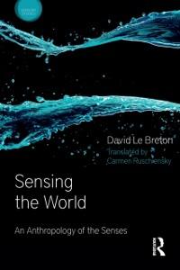 Cover Sensing the World